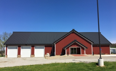 Apple Creek Historical Society